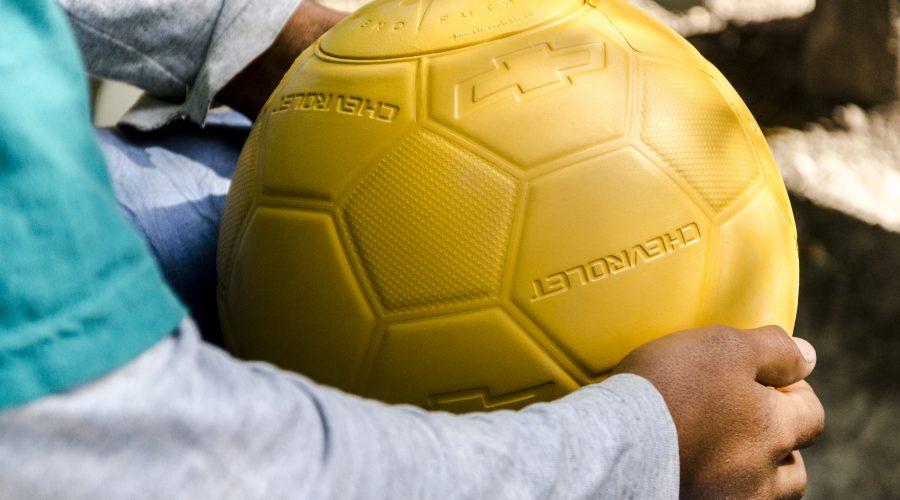 9° Encuentro Global de Fútbol Comunitario Rural